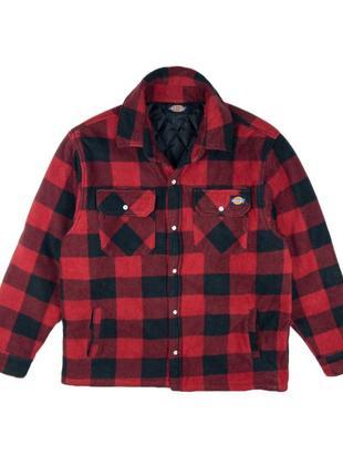Куртка dickies portland shirt