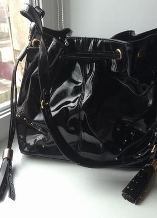 Испанская сумка-мешок.  оригинал