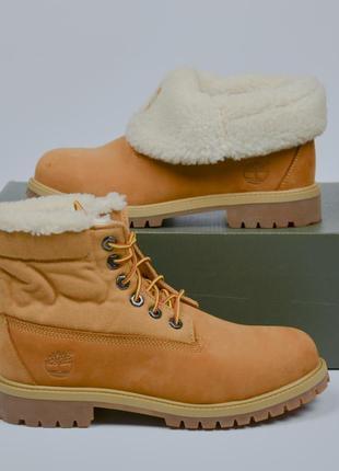 Timbеrlаnd оригинал ботинки тимберленд