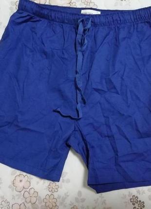 Оригинальные шорты унисекс размер м pier one