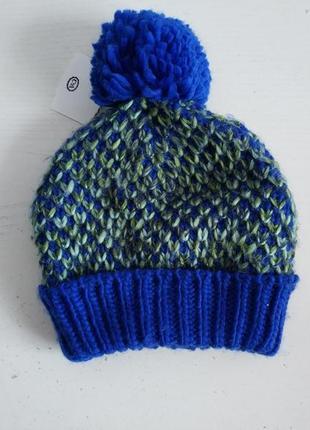 Распродажа!!! шапка шапочка берет  на девочку немецкого бренда  c&a