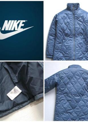 Nike оригинальнал. женская куртка.