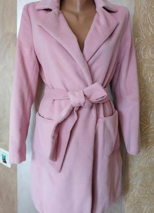 Шикарное весеннее пальто бесплатная доставка