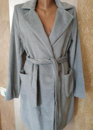 Шикарное весеннее пальто бесплатная доставка скидка -50%