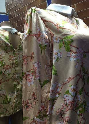 Блуза van gils