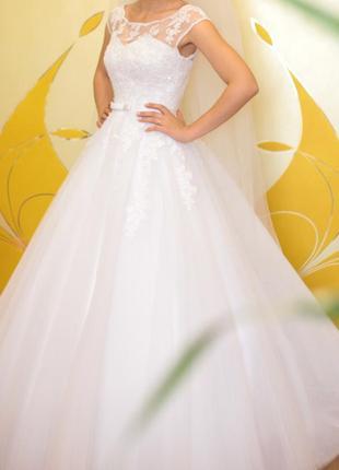 Весільна сукня / свадебное платье