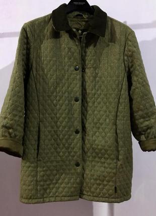Barbour куртка - жакет