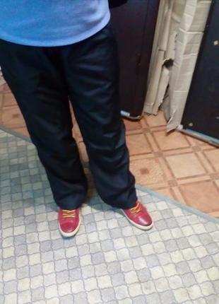 Спортивные штаны crane 54 размер 4 рост