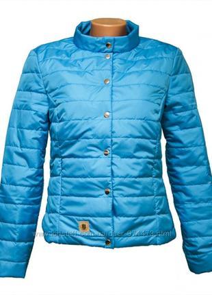 Яркие, стильные курточки р 42-48