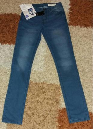 Штаны брюки скинни от esmara3 фото