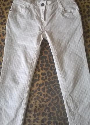 Укороченные штанишки