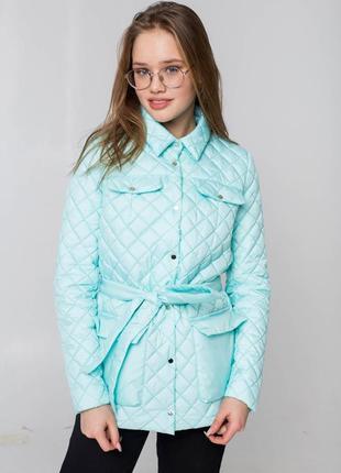 Куртка - рубашка весенняя| р. 44-50| бомбер демисезонный| оптом дешевле| весна 2019