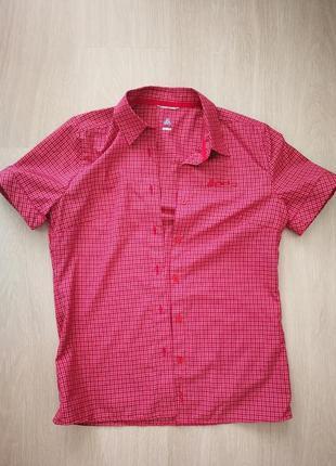 Рубашка с коротким рукавом. odlo