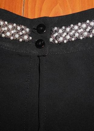 Шикарная блузка на девочку 10 лет