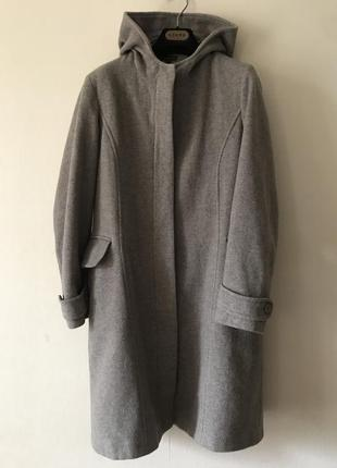 Martinelli пальто в стиле brunello cucinelli