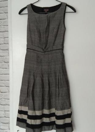 Платье сарафан р. 8