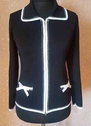 Пиджак ,кофта ,трикотажный пиджак