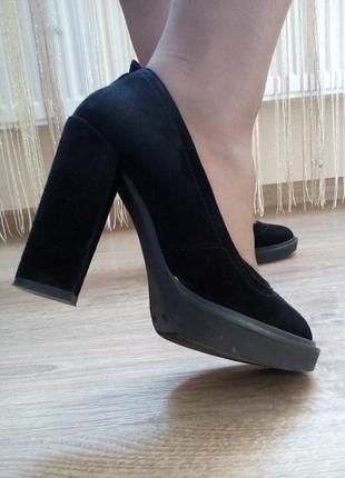 Туфли женские 2019 - купить недорого в интернет-магазине Киева и ... 34fe89107f8cf
