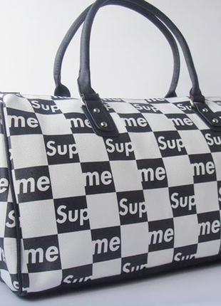 Дорожная женская сумка spm