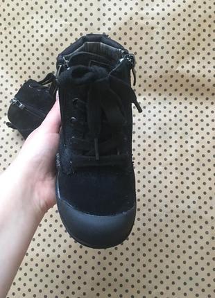 Деми ботинки, демисезонные ботинки