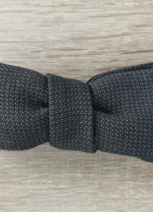Детская галстук бабочка