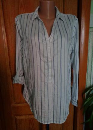 Рубашка молодежная женская