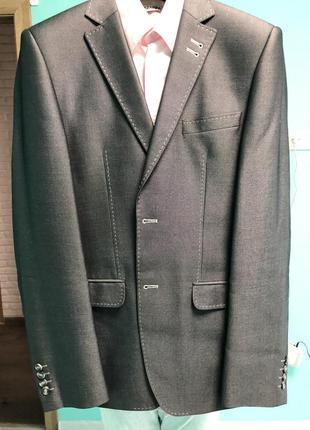"""Продам мужской костюм от """"voronin"""""""