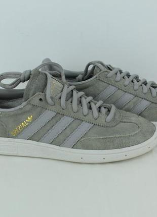 Оригинальные кроссовки adidas spezial размер 40 25см