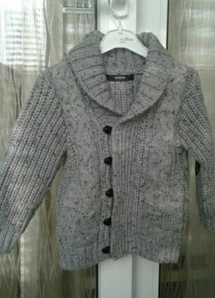 Продам реглан, свитер, кофту george 2-3 года