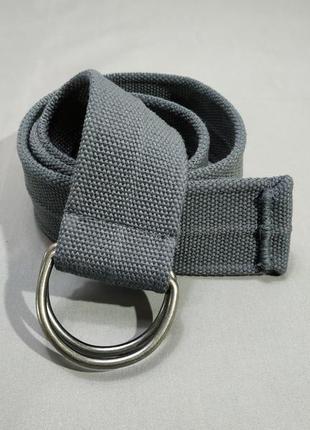 Мужской текстильный ремень c&a