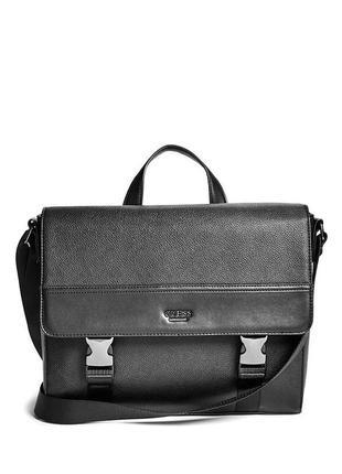 Стильная мужская сумка guess