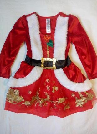 1462efdc8b1 Новогодние костюмы для девочек 2019 - купить недорого вещи в ...