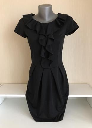 Платье sandro paris