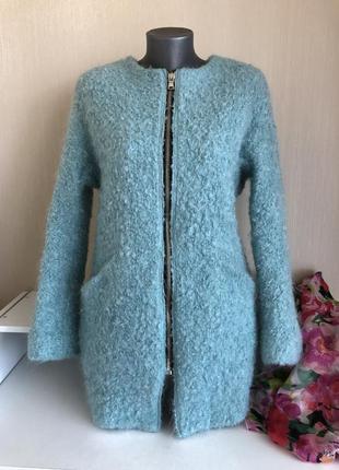 Пальто zara woman