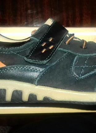 Туфли кожаные для мальчика 26,29, 31 размер3