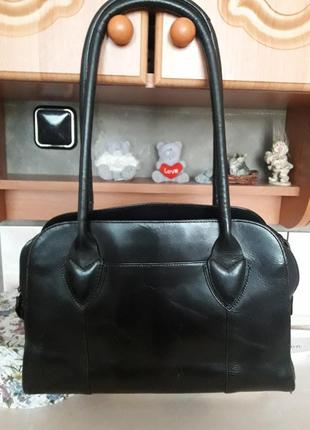 Оригинал, кожаная сумка radley