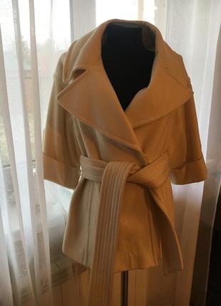 Пальто monica ricci