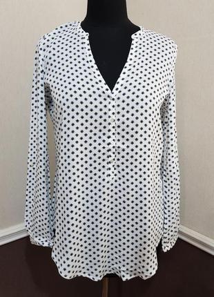 Стильная блуза esprit
