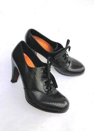 Chie mihara ботильоны, туфли, ботинки
