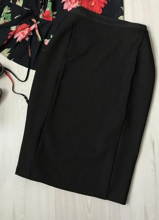 Красивая юбка каранлаш zara размер м
