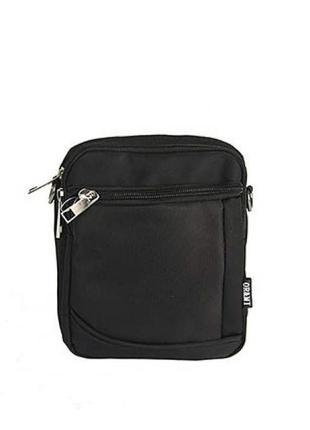 Мужская тканевая сумка ormi 88033