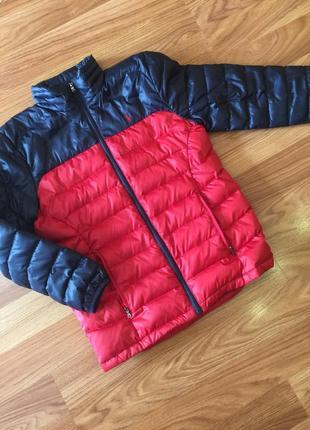 Куртка/пуховик ralph lauren