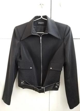 Пиджак стильный manigance франция