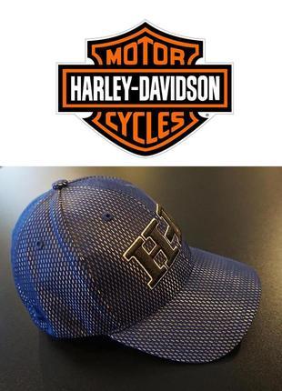 Оригинальная кепка бейсболка harley davidson