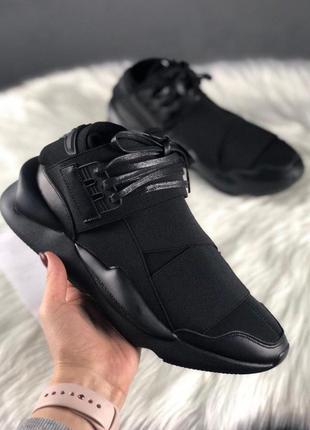 Мужские кроссовки Adidas Y-3 (Yohji Yamamoto) 2019 - купить недорого ... 7a79bfdce7ece