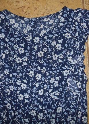 Комбинезон ромпер со штанами george 7-8 лет, 122-128 см, оригинал5 фото