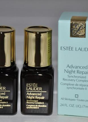 Сыворотка estee lauder advanced night repair   объем 7мл