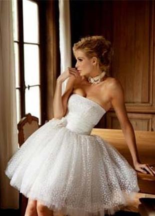 """Платье """"lina"""" от дизайнера оксаны мухи."""