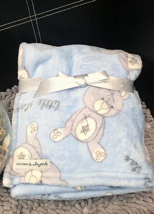Плед blankets & beyond