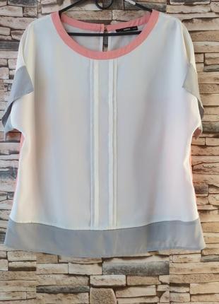 Блуза oasis 14 размер